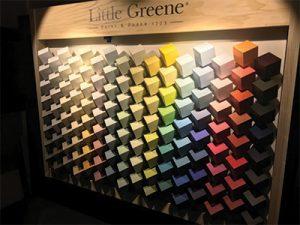 Hierat GmbH Little Greene